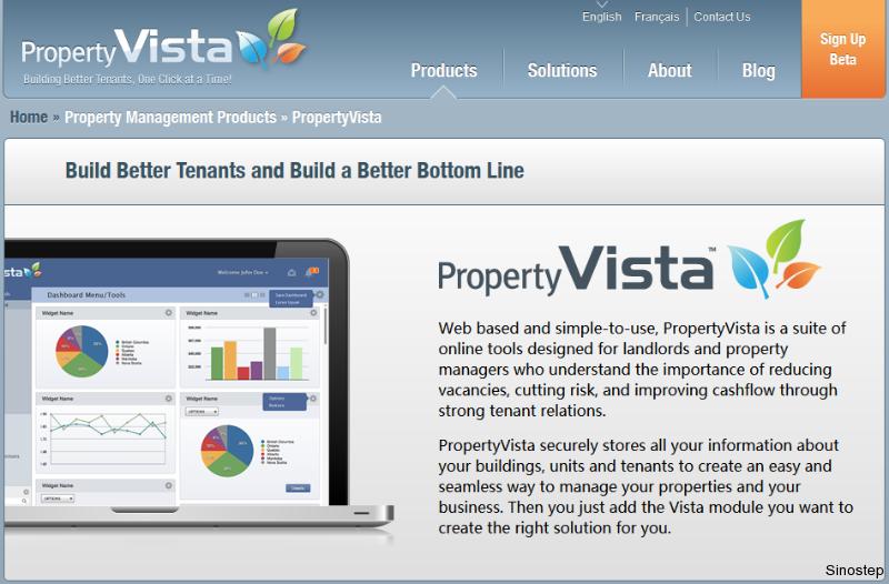 PropertyVista