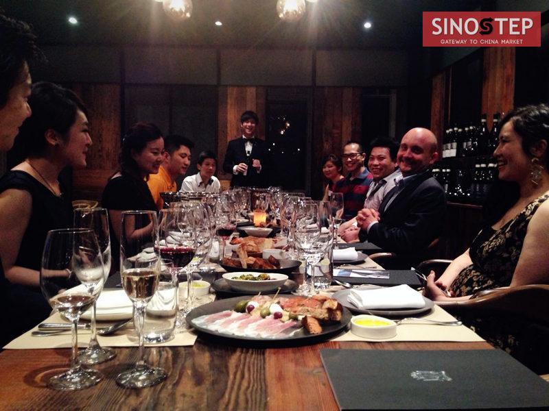 The Bund No3-Dinner-French