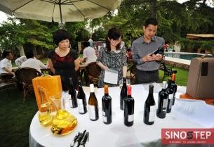 Wine-Tasting-Boutique-Winery-Burgundy-Shanghai